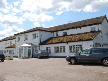 Beadlow Manor Hotel, Central Bedfordshire