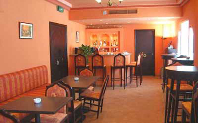 The Karvin Hotel, Heliopolis