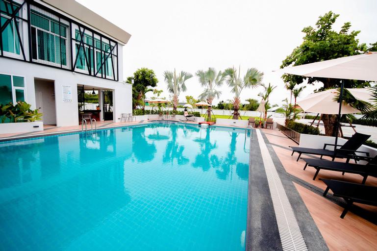 Jasper Hotel Ban Phai, Ban Phai