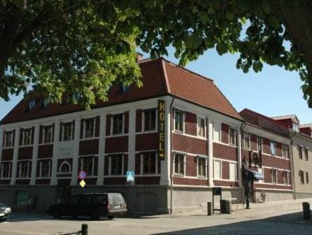 Hotell Gastis, Varberg