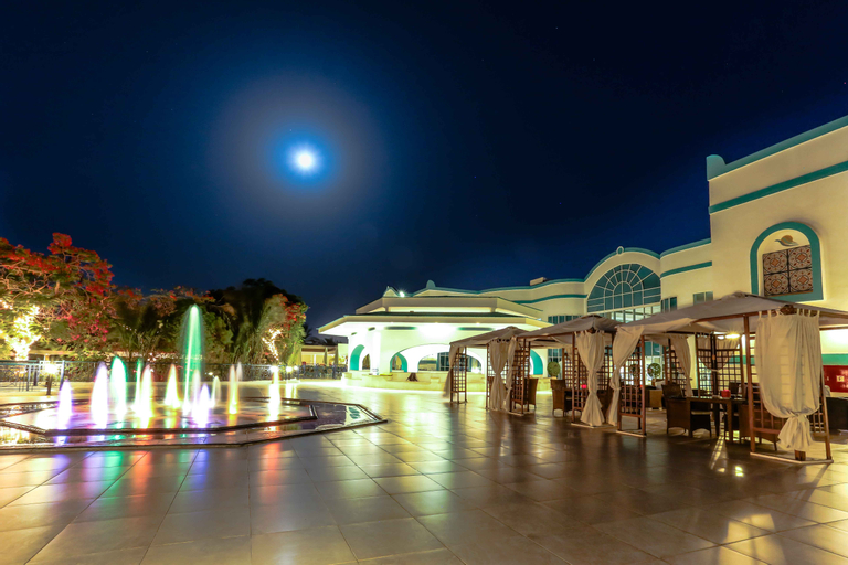 Sultan Gardens Resort, Sharm el-Sheikh