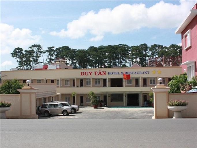 Duy Tan Hotel, Đà Lạt