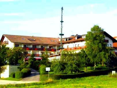 Vital & Wellnesshotel Schuerger, Freyung-Grafenau