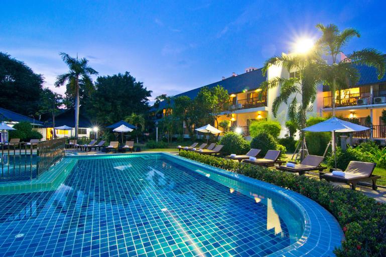 Sunshine Garden Resort (SHA Certified), Pattaya