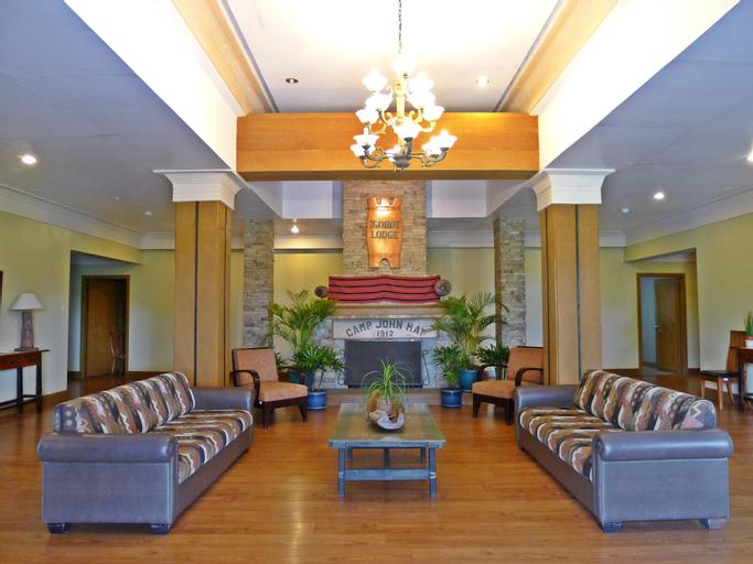 AIM Conference Center Baguio, Baguio City