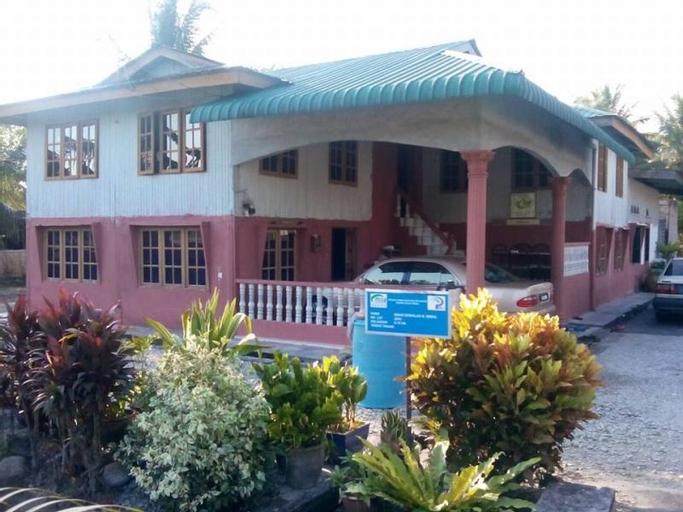 Homestay Bagan Datoh, Hilir Perak