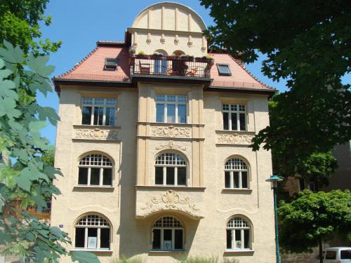 Asbach Appartements Weimar, Weimar