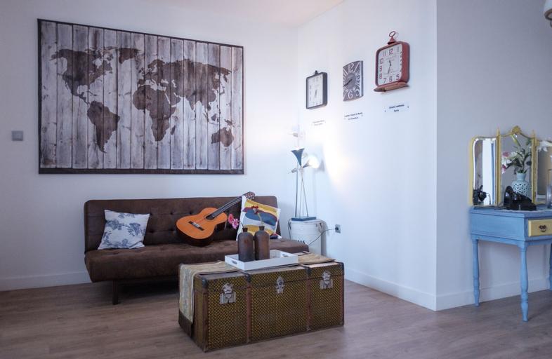 Hi Go Hostel & Suites, Vila Nova de Famalicão