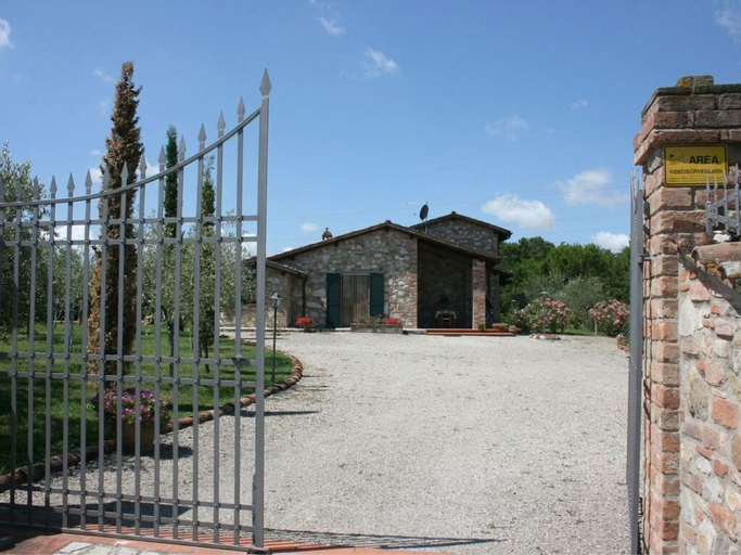 VILLA ABA, Perugia