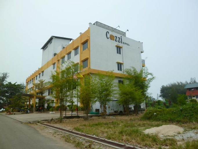 Cozzi Hotel, Port Dickson