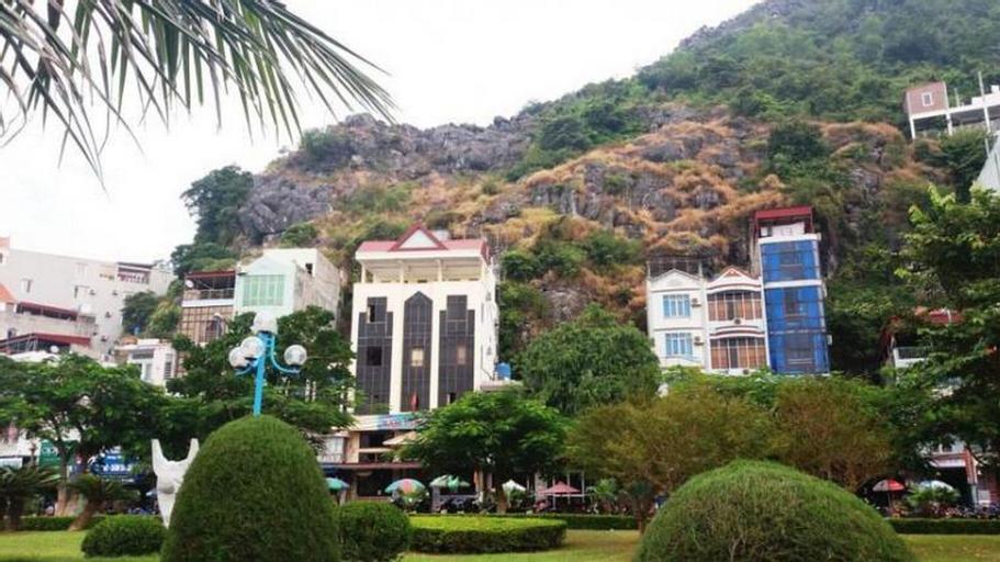 Nam Phuong Hotel, Cát Hải