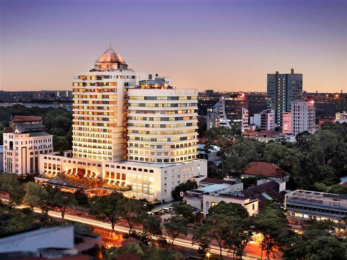 Sofitel Saigon Plaza, Quận 1
