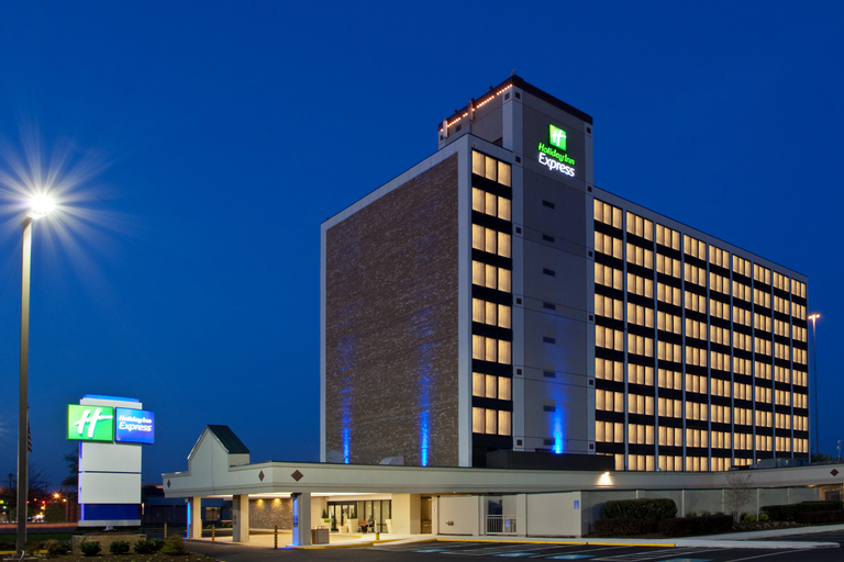 Holiday Inn Express SpringfieldI-95 S OF I-495, Fairfax