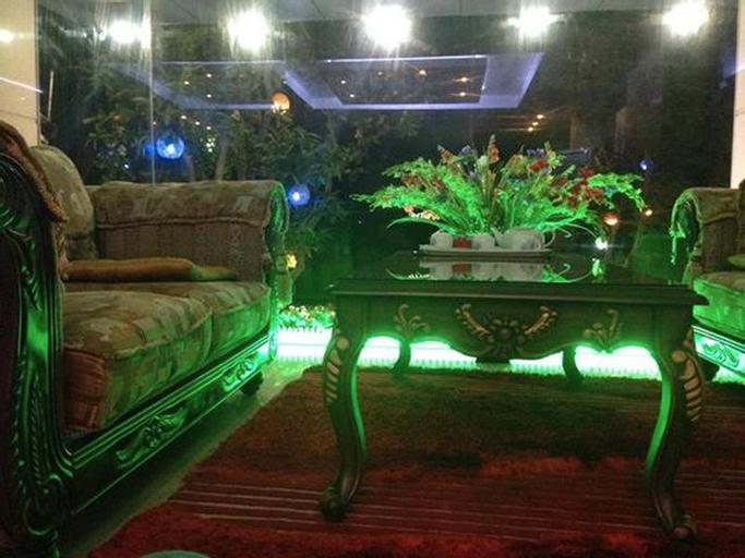 Hai Au Hotel Danang, Thanh Khê