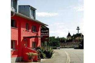 Arndt Hotel Garni, Ortenaukreis