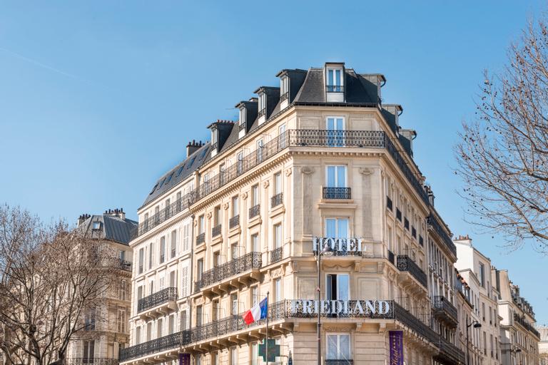 Hôtel Champs Elysees Friedland, Paris