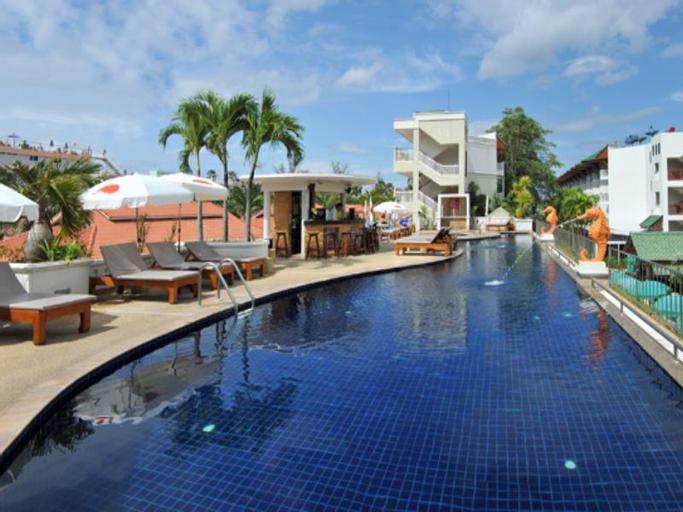 Karon Princess Hotel, Pulau Phuket