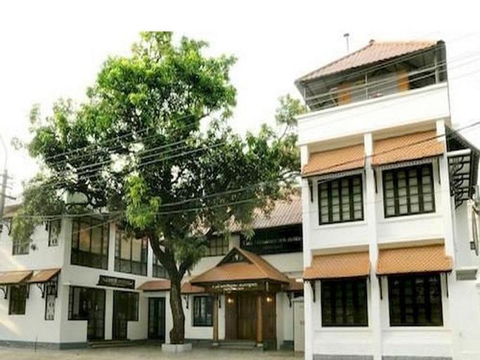 Trivandrum Hotel, Thiruvananthapuram