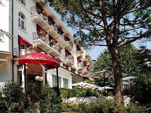Carlton Lausanne Boutique Hotel, Lausanne