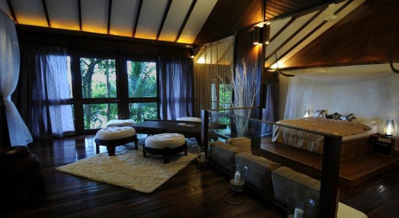 Japamala Resort Tioman Island, Mersing