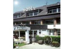 Akzent Hotel Landhaus Heinen, Mönchengladbach