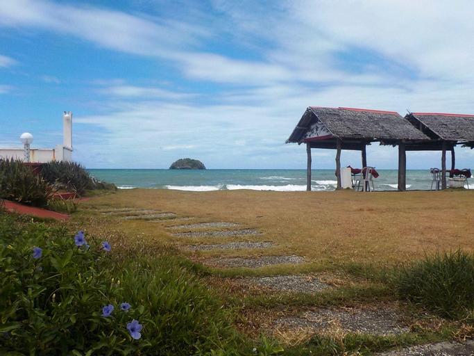 Baia Norte Beach Club, Roxas City