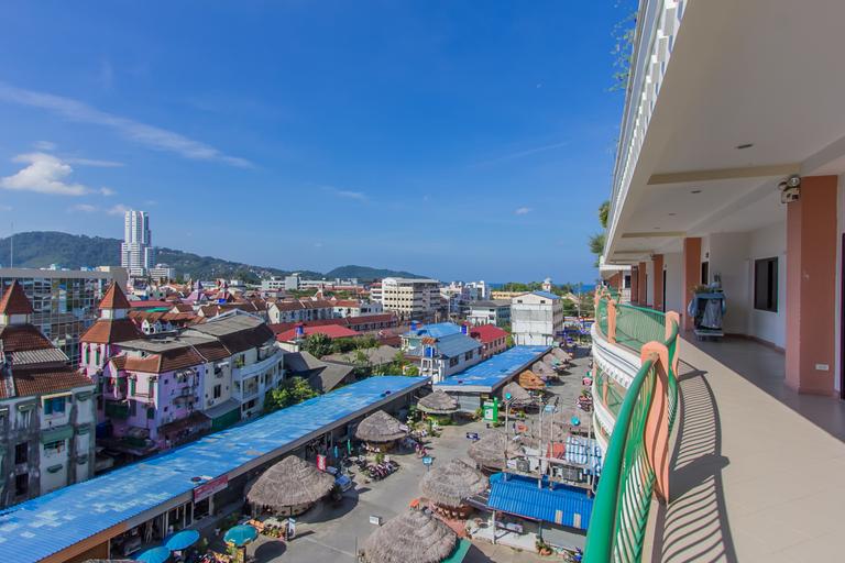 Bel Aire Patong, Pulau Phuket