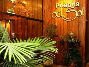 Hotel Posada Del Sol, Capital