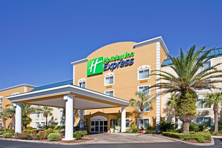 Holiday Inn Express Gainesville I 75 Sw Hotel, Alachua