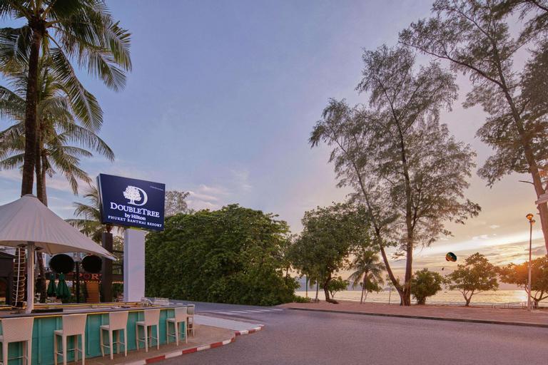 DoubleTree by Hilton Phuket Banthai Resort, Phuket Island