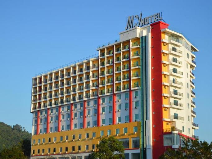 My Hotel, Langkawi