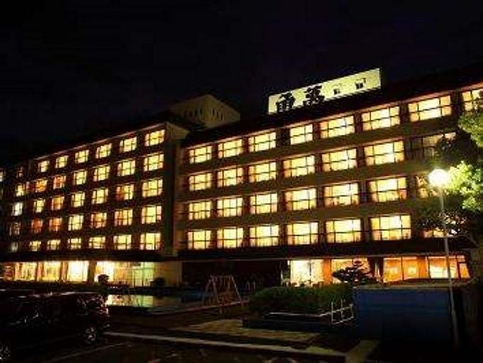 Hotel Kadoman, Aso