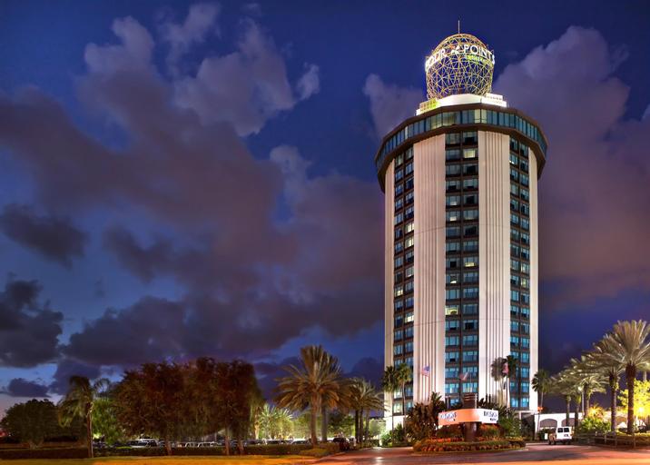 Four Points by Sheraton Orlando International Drive, Orange