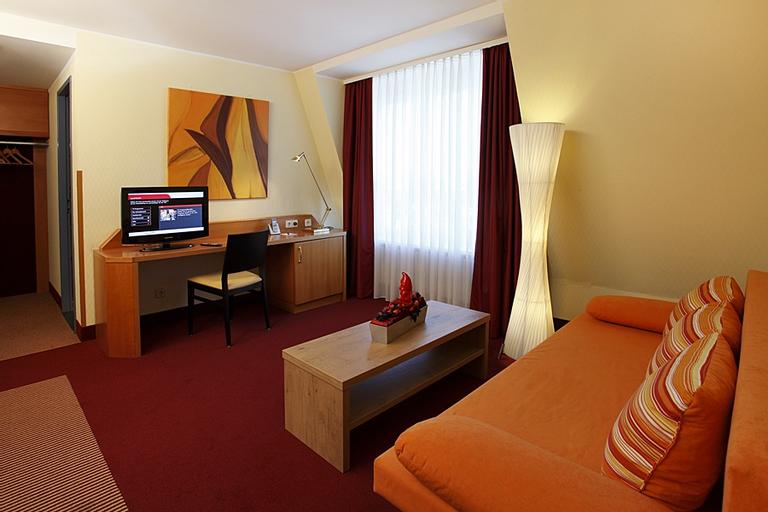 H4 Hotel Residenzschloss Bayreuth, Bayreuth