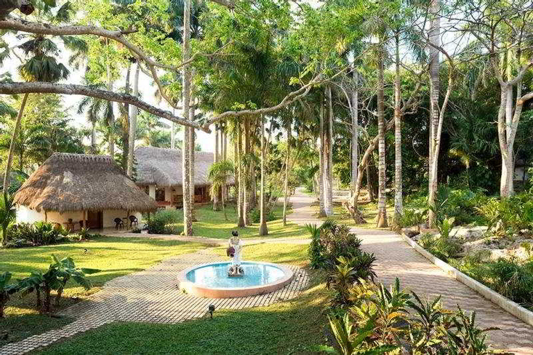 Hotel & Bungalows Mayaland, Tinúm