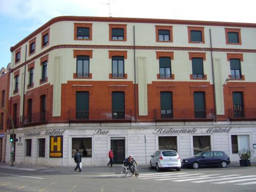 ATH La Mota, Valladolid