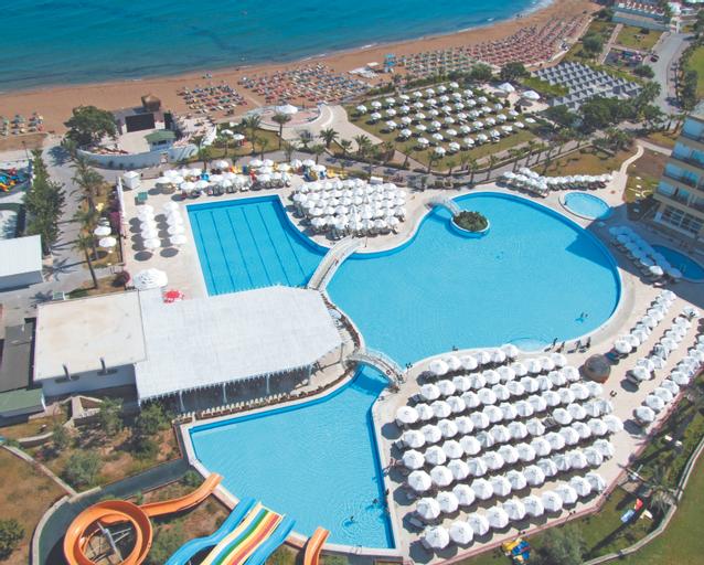 Acapulco Beach Club and Resort,