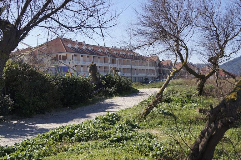 Las Dunas, Cantabria