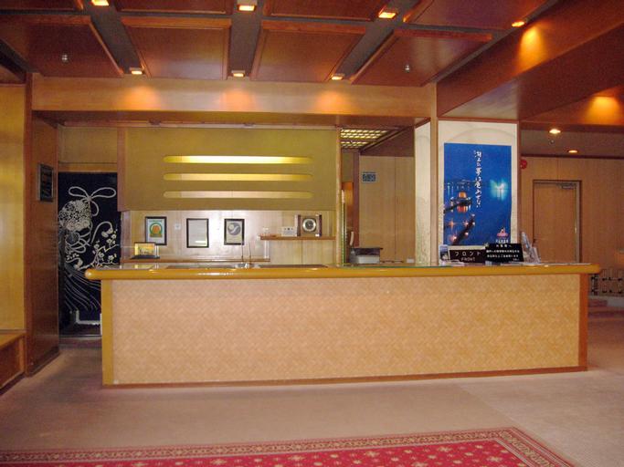 Hotel Hokuriku Koganoi, Kaga