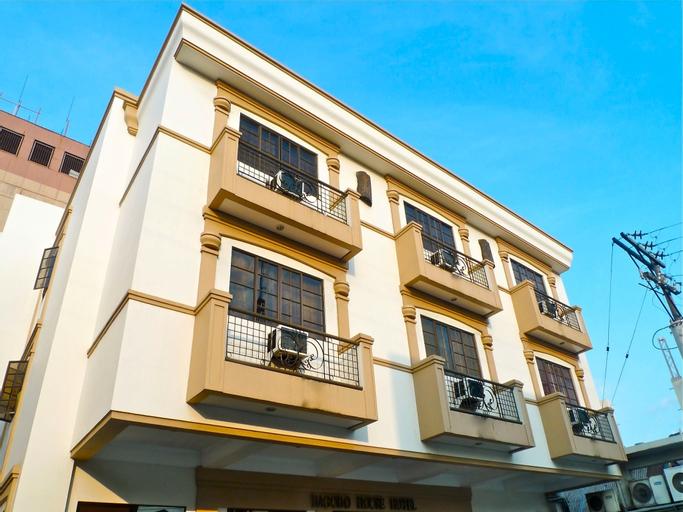 Bagobo House Hotel, Davao City