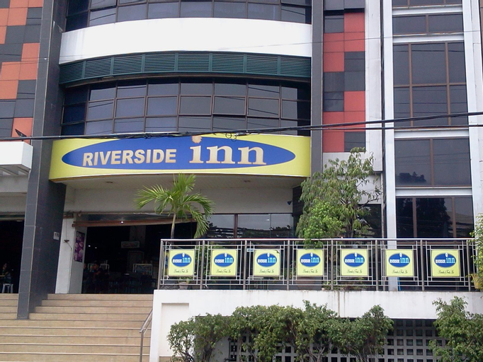 Riverside Inn, Iloilo City