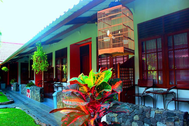 Kusuma Syariah Hotel Yogyakarta, Sleman