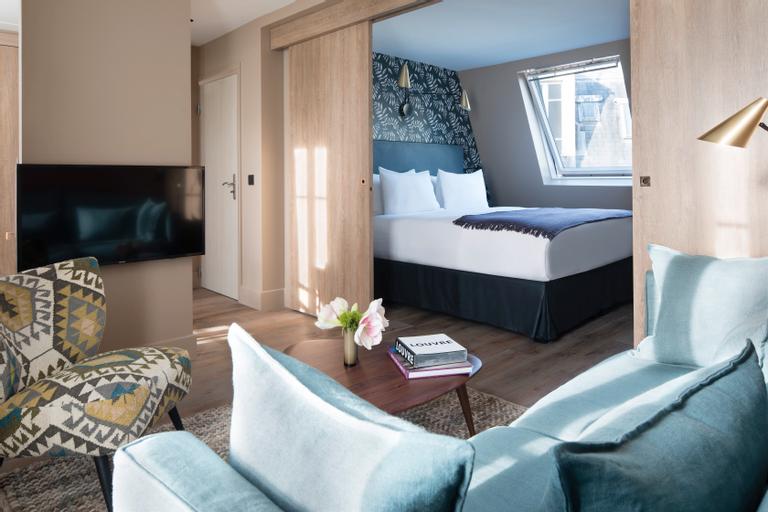 Hotel Maxim Quartier Latin, Paris