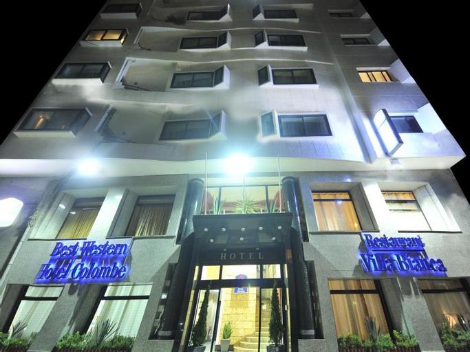 Best Western Hotel Colombe, Oran