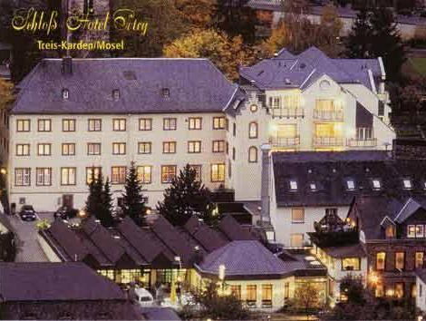 Schloß-Hotel Petry, Cochem-Zell