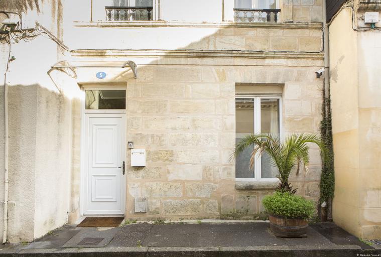 Maison Feger, Gironde