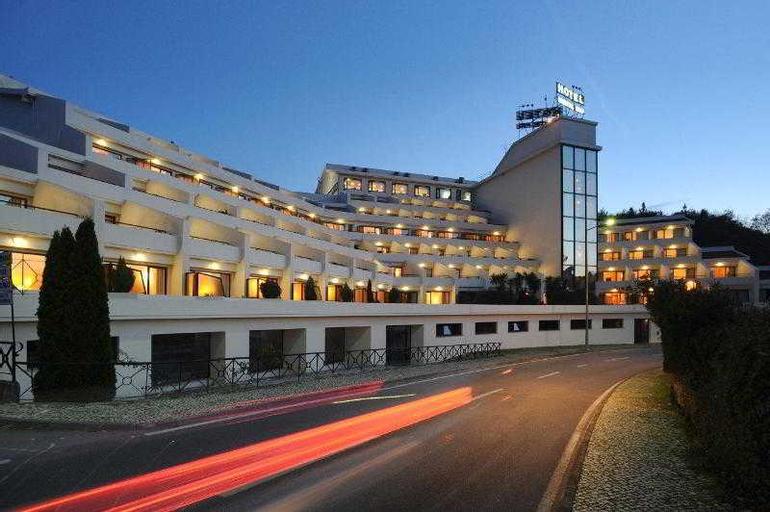 Palace Hotel & Spa Monte Rio Termas, São Pedro do Sul