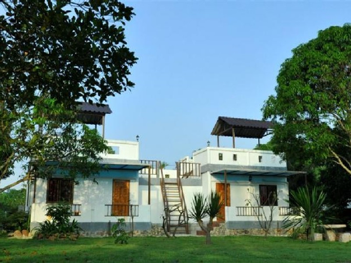 Love Green Resort, Suan Phung