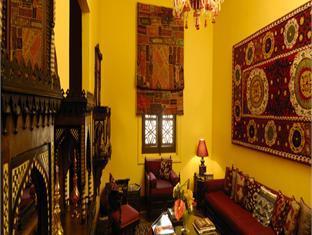 Talisman Hotel, Qasr an-Nil