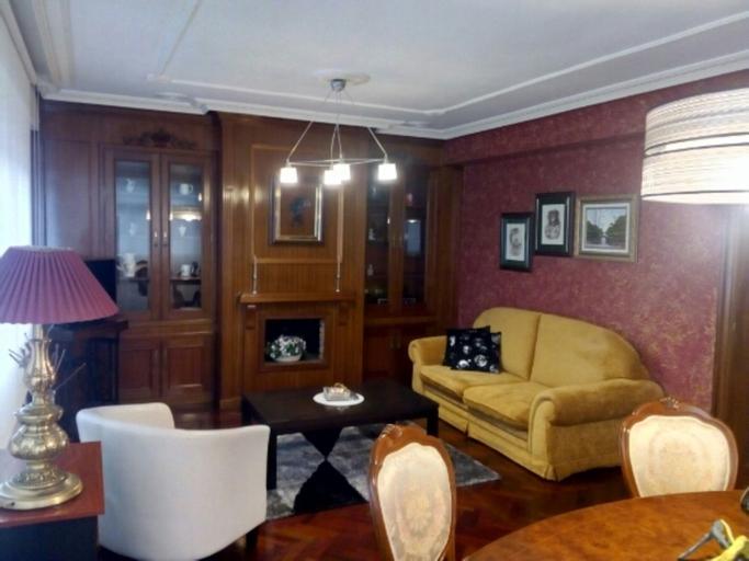 104633 -  Apartment in Carballo, A Coruña